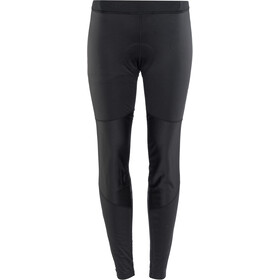 Craft Ideal Wind Tights Women black
